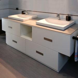 Arredo bagno personalizzato su misura novara for Arredo bagno novara