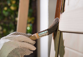 Manutenzione, Riparazione e Riverniciatura serramenti esistenti