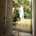 parquet in legno per esterno e dehor
