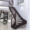 scala in legno falegnameria regalli