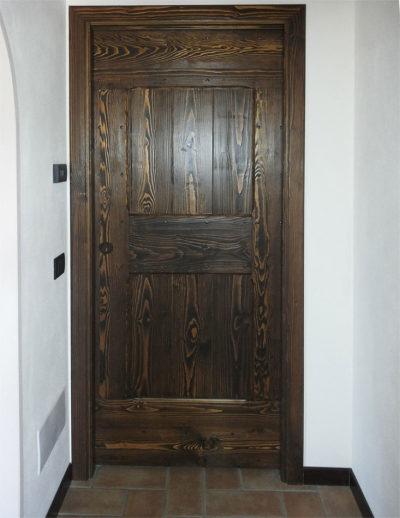 porta interna linea anticata