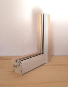 finestra alluminio borgomanero