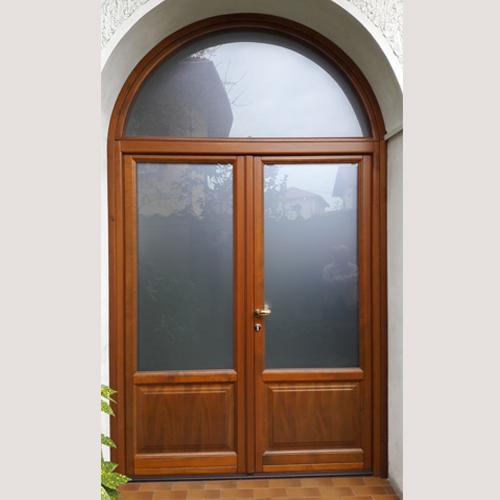 serramento finestra legno novara